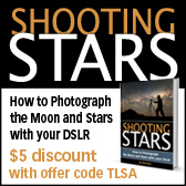 Shooting Stars E-book