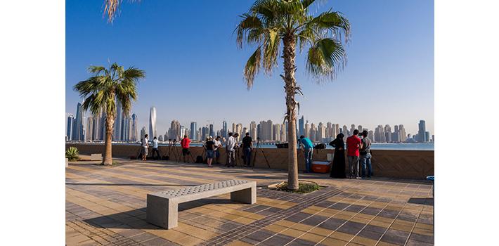 Dubai Workshop 2013
