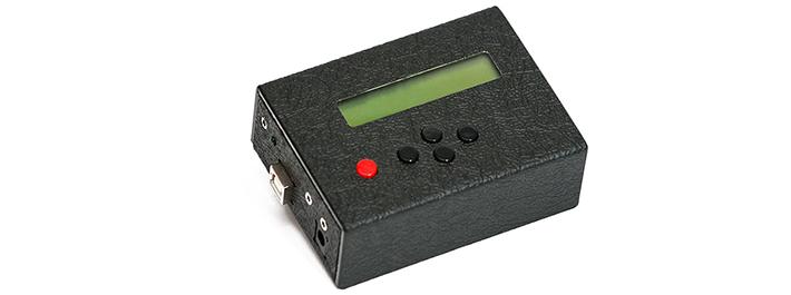 The SMC Motion Controller